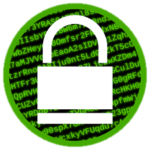 encryption icon A